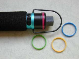 Accessories-Color Ring